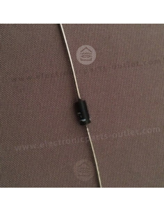 1N4007  Rectifier diode