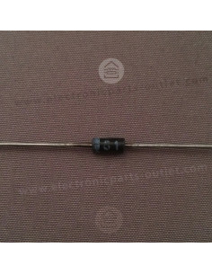 1N4001  Rectifier diode
