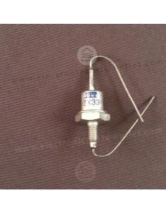 ZX33  Zenerdiode