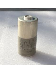 200uF-350V