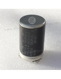 100uF-350V  B43593