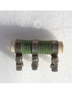 KRAH-RWI Variable resistor...