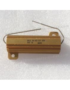 Wirewound  30Ohm-50W-3%