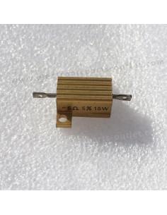 Wirewound  5Ohm-15W-5%