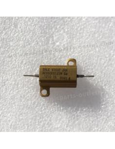 Wirewound  0,121Ohm-5W-1%