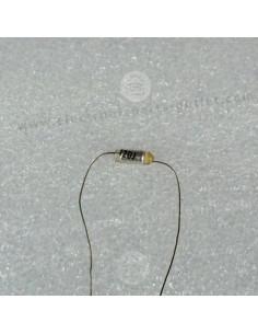120pF Styroflex