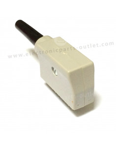 Connector 12P