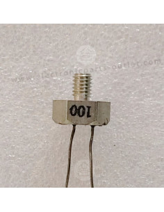 NTC-bolt on 60Ω