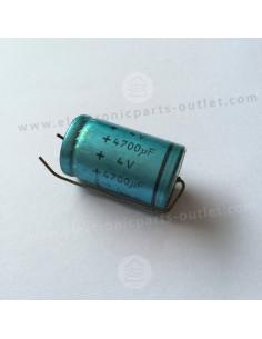 4700uF-4V