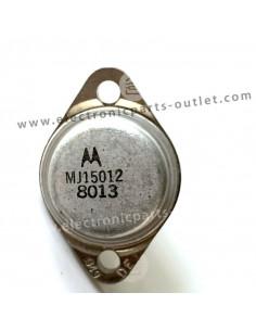 MJ15012 PNP-250V-10A-200W...