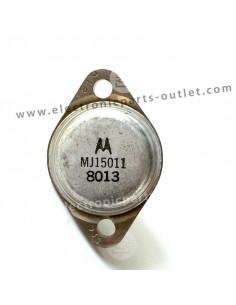 MJ15011 NPN-250V-10A-200W...