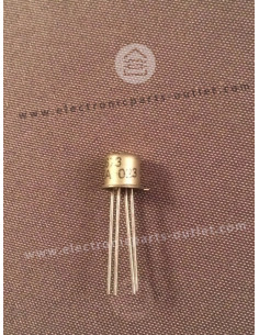 40673 - N-channel MOSFET...