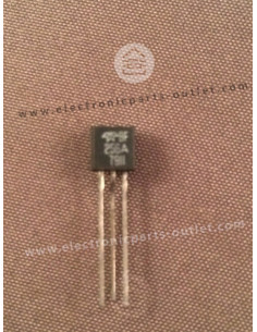 BF256A   N-Channel JFET –...