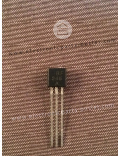 BF245A   N-Channel JFET –...