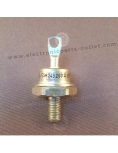 ESM243-200   200V-60A trr...