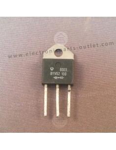BYV52/100   2x60A-100V Ir...