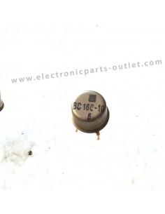 BC160-10   80V – 1A – 3.7W...