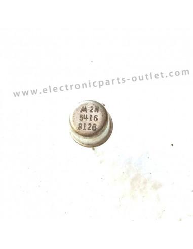 2N5416-2N 5416 Transistor PNP 350V