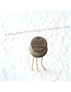 2N2905A   60V   0.6A – 0.8W...