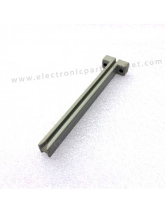 Print guiding rail 2mm...