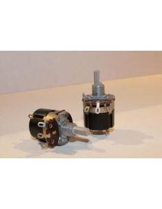 Potmeter   300R lin +