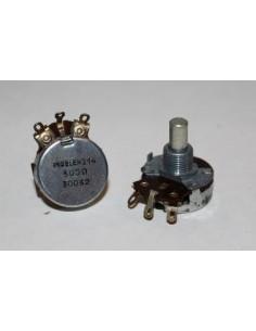 Potmeter INGELEN 300R +