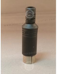 7p DIN 270° plug male