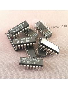MC14016BCP
