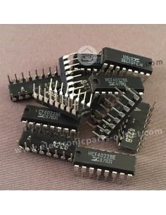 HCF4022BE
