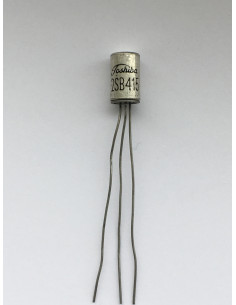 2SB415 (Toshiba) PNP Germanium 32V-0.2W