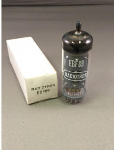 EBF89 Radiotron