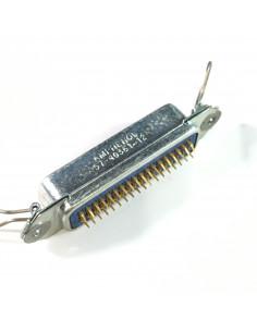 36 pins centronics Female...