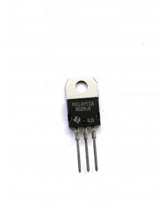 BD241a Transistor Texas...
