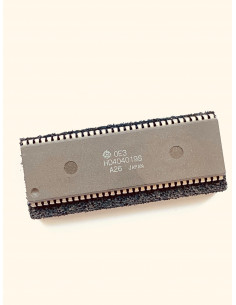 MD404019S Hitachi CMOS...