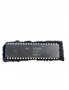 AMI 8031DAV 8-bit...