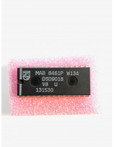 PHILIPS MAB 8461P Single...