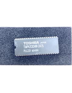 Toshiba TMP47C634N 4-BIT...