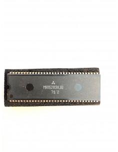Mitsubishi MN15283V 4-bit...