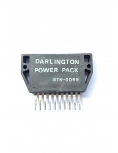 STK0059 1-CHANN AF-POWER...