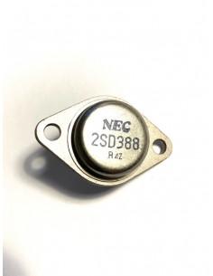 NEC 2SD388 NPN power...