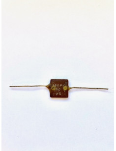 SRC silver mica capacitor...