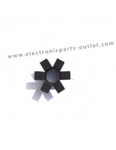 Heatsink TO5  WA301 Star