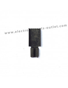 Heatsink TO55  WA341 clamp