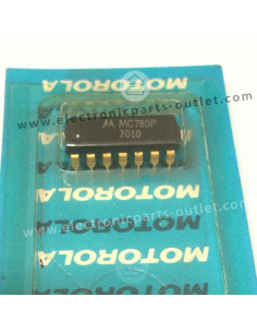 MC780P  Motorola