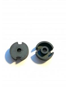 Ferrite core (2x) 14x8mm