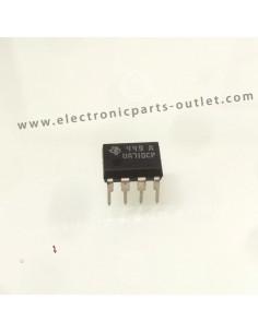 uA710CP  Texas Instruments