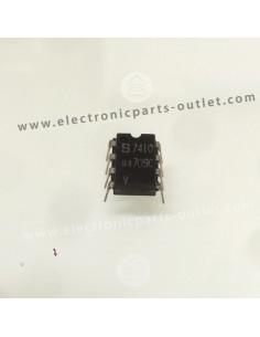 uA709CP  Texas Instruments