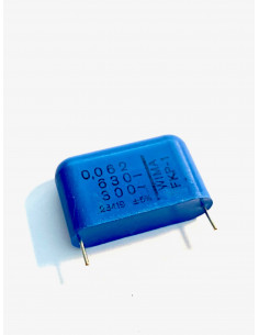 WIMA FKP-1 Capacitor...