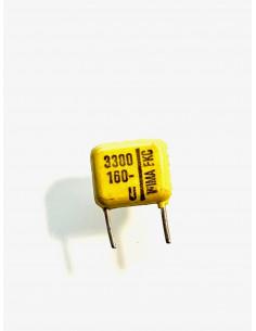 WIMA FKC mini Capacitor...