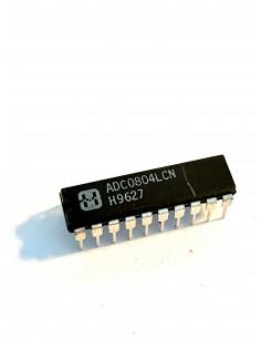 ADC0804LCN ADC 8BIT MPU...